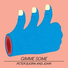 """""""Second Chance"""" von Peter Bjorn and John ist neu in meiner öffentlichen Playlist """"Radio Glücksschmid"""" auf Spotify zu hören!"""