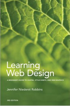 Learning Web design is now easier than ever.