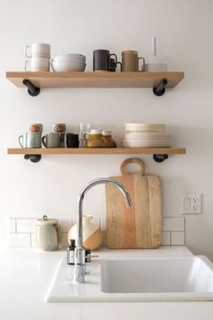 Stunning Picture for Choosing the Perfect Kitchen Sink and faucets (16)