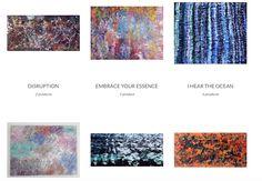 My online art gallery!  Happy shopping!  #abstract #abstractart #abstractartist #abstractexpressionism #abstraction #abstracto #abstractpainting #acrylic #art #artbuyer #artcollector #artexhibit #artexhibition #artforsale #artist #artistlife #artistnews #artistpesin #artistworking #artoftheday #artpainting #artsandculture #artservices #artshopping #artwork #buyart #buyer #buyoriginalart #canada #canadian #canadianart #canadianartist #channel #collector #colour #colours #connect #contemporary