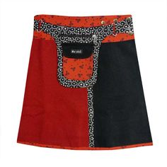 Watch the details of this skirt Wool Shop, Rock Clothing, Shops, Time In The World, Trends, Picture Link, Watch, Skirts, Textiles