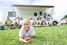 Insure your Summer Recreation Vehicles