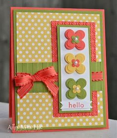 handmade cards - Bing Images