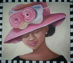 African American Church Hat | African+American+Church+Hat | Mothers of The Church.. Missionary ...