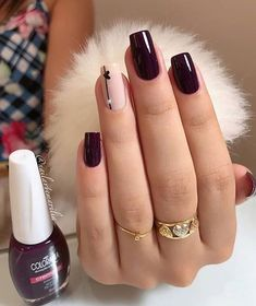 Simple Nails came super ideas Cute Acrylic Nails, Acrylic Nail Designs, Cute Nails, 3d Nails, Perfect Nails, Gorgeous Nails, Stylish Nails, Trendy Nails, Nagel Gel