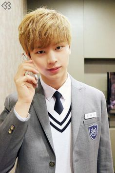 SUNGJAE. I really miss him this promotion :(