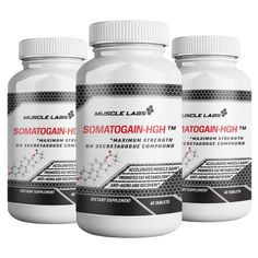 Maximum strength GH Secretagogue, Somatogain HGH by Muscle Labs USA. Muscle gains and recovery. Special cycle-buy now for ultimate savings! Muscle Mass, Gain Muscle, Build Muscle, Muscle Fitness, Supplements For Muscle Growth, Muscle Building Supplements, Supplements Online, Muscle Pills, Fast Muscle Growth