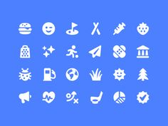 Pixi Icons - off! designed by Scott Dunlap. Connect with them on Dribbble; Flat Design Icons, Icon Design, App Design, Logo Design, Google Material Design, Best Icons, Pictogram, Line Icon