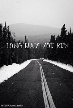 Never stop running #MissFitGear