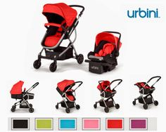 Health, Beauty, Children and Family: The Omni 3-in-1 Travel System Allows You to Take Baby from Infant to Toddler Years with One Stroller -