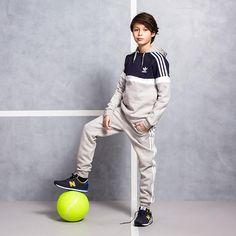 sporty kids van trainingspakken tot voetbalschoenen