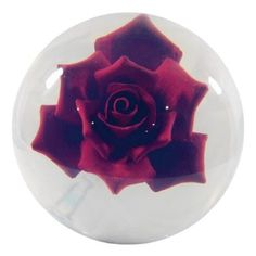 cool bowling balls come in different shapes on them. Buying your own ball helps you have one that fits your interest and one that you are comfortable with.   Clear Red Rose Bowling Ball