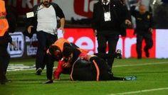 İşte TFF'nin Trabzonspor – Fenerbahçe maçı kararı