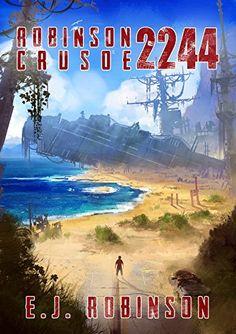 Robinson Crusoe 2244: (Book 1), #free #ebook #kindle #scifi http://www.amazon.com/dp/B00MC3S1KE/ref=cm_sw_r_pi_awdm_WcKRwb1H1SGXS