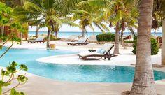 Viceroy Riviera Maya - Playa del Carmen, Mexico #Jetsetter