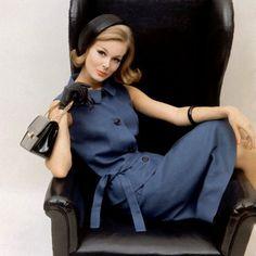 Monique Chevalier, 1962