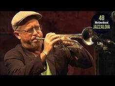Dave Douglas Quintet - Heineken Jazzaldia 2013 - YouTube