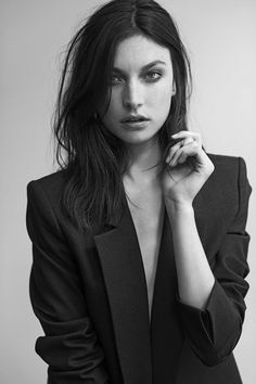 Jacquelyn Jablonski by Eric Guillemain.