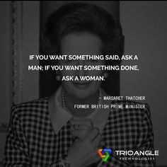 #MargaretThatcher #BritishPrimeMinister #quotesoftheday #quotes #inspirationalquotes #lifequotes #motivation #quotesforlife #morningquotes http://www.trioangle.com/fancy-clone/