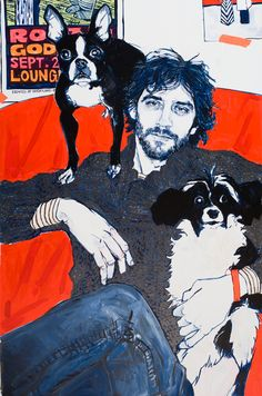 Hope Gangloff... | Kai Fine Art