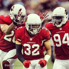 The #HoneyBadger, is up for #nfl Rookie of the Week! Visit www.nfl.com/rookies to VOTE! #AZCardinals @Gene Lower / Slingshot Photography #nfl #azlottery #PhotoOfTheDay #TyrannMathieu