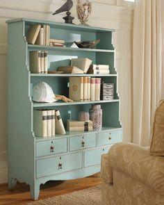 Coastal Cottage Style Furniture