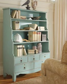 Coastal Cottage Style Furniture