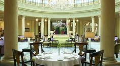 Booking.com: فندق ويستين بالاس - مدريد, إسبانيا