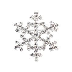 Snowflake Winter Christmas Holiday Dainty by LaurenSpencerJewelry