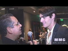 Interview with RJ Mitte of Breaking Bad  My Video Interview with RJ Mitte of Breaking Bad. RJ talks about his support for diversity and equality in the arts and media.  Watch for the Series Finale of Breaking Bad on AMC tonight.