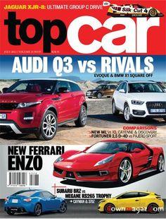 Top Car Magazine