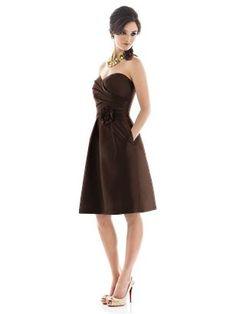 Cute pocket dress