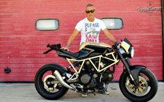 Ducati Sniper 001 750 ss... for sale