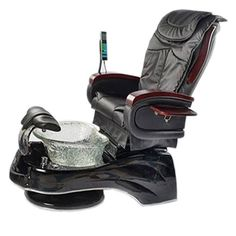 Camellia 4 Spa Pedicure Chair is elegance, sleek, and unique in design. Magnet pipeless pedicure chair is safe and hygienic to use at your salon. Spa Pedicure Chairs, Pedicure Spa, Coffee Chairs, Spa Chair, Cheap Chairs, Outdoor Lounge Chair Cushions, Massage Tips, Floor Drains, Acetone
