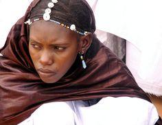 Africa | 'Tuareg Festival.  Anderambukane'.  Niger | © Syydehaas