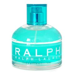 RALPH by Ralph Lauren * Perfume for Women....Love this Stuff!
