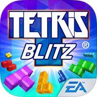 Tetris® Blitz by Electronic Arts