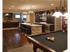 Home-bars