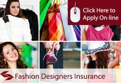 fashion designers professional indemnity insurance