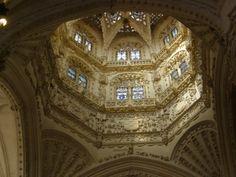 catedral de burgos. nuevo cimborrio - Buscar con Google