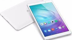 Svelata la scheda tecnica dello Huawei MediaPad T2 10.0 Pro