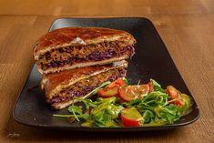 Sandwiches, Food, Fotografia, Essen, Meals, Paninis, Yemek, Eten