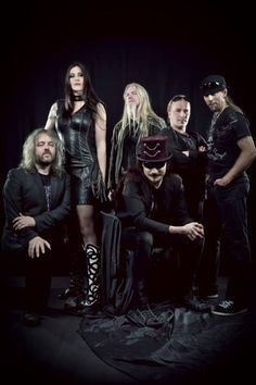 """Did we get this far just to feel your hate?"" ~ Nightwish // Bye Bye Beautiful"