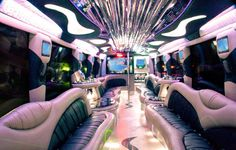 Travelers Choice Limousine takes pride in the fact that we have special limousines for special clients like you. Prom Limousine DC with quality service, reliability, and having an assortment of limousines and party buses.