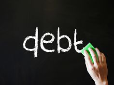 We're Debt Free, No Thank You!  I used to love my credit cards. I couldn't live without them. I always had them with me. I felt empowered when I used them, but then I'd spend the night stressing about how I was going to pay back the money plus pay rent and buy groceries.