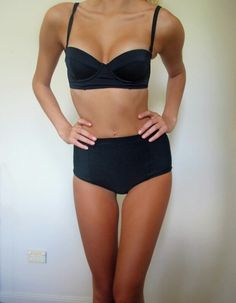 Want this body.