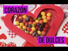 REGALO SAN VALENTÍN - FÁCIL (ÚLTIMO MINUTO) :D Camideas - YouTube