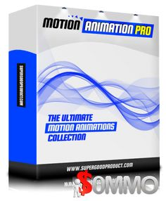 Motion Animation Pro  OTOs [Purchasing] Screen Preview