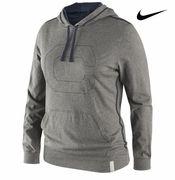 California Golden Bears Nike Vault Womens Jersey Pullover Hoody - Charcoal! #CalBears