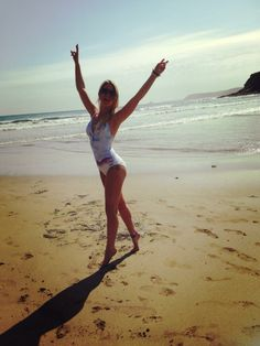 SS16 beach bound x copacabana swimsuit